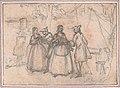 "Study for an Engraving of ""Songs in the Opera of Flora"" MET DP806574.jpg"