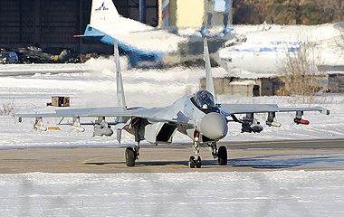 Su 35 (航空機)の画像 p1_2