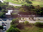 Suffolk Downs station aerial photo, July 2016.JPG