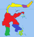 Sulawesi Macaca Distribution.png