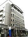 Sumiyoshi Plice Station.JPG