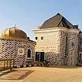 Suno Boni mosque, kosubosu, baruten, kwara.jpg