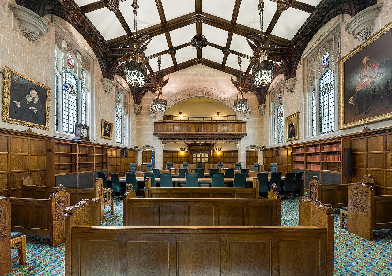 supreme court of the united kingdom - wikiwand