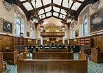 Supreme Court of the United Kingdom, Court 1 Interior, London, UK - Diliff.jpg