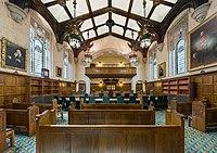 Supreme Court of the United Kingdom, Court 1 Interior, London, UK - Diliff.jpg