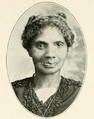 Susan E. Allen of Galeburg, Illinois in 1922.png