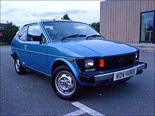 Cars For Less >> Suzuki Cervo - Wikipedia