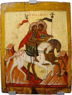 Лошадиный праздник