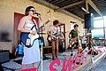 Swearin' Live 6-17-2012 At Sweat It Fest, Rock Hill, SC by Will Butler.jpg