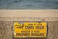 Swim at your own risk (21713785428).jpg