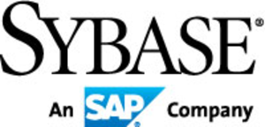 Sybase - Image: Sybase SAP FINAL logo