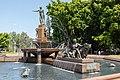 Sydney (AU), Archibald Fountain -- 2019 -- 3119.jpg