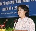 Tô Thị Bích Châu, Chủ tịch Ủy ban MTTQVN Thành phố Hồ Chí Minh nhiệm kì 2019-2024.jpg