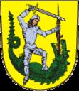 Třebenice coat of arms