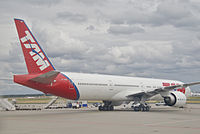 PT-MUB - B77W - LATAM Brasil