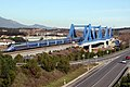 TGV Dayse (Marseille - Barcelona) - AP7 Llinars del Vallès (11648803396).jpg