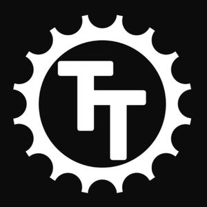 The Techtonics - Image: T Ts Cog