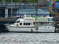 TVL Wealth Shipped in Keelung Port Left Rear View 20140518.jpg