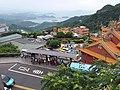 TW 台灣 Taiwan 新北市 New Taipei 瑞芳區 Ruifang District 洞頂路 Road August 2019 SSG 11.jpg