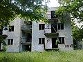 Tabi laktanya lakóház - 5ös blokk - panoramio.jpg