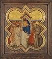 Taddeo Gaddi - Feuerprobe vor dem Sultan - 10677 - Bavarian State Painting Collections.jpg