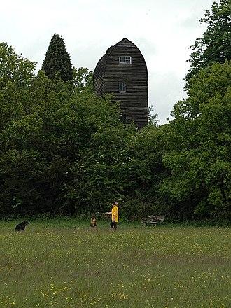 Tadworth - Image: Tadworth mill