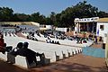 Tagore Open Air Theatre - Indian Institute of Technology - Kharagpur - West Midnapore 2013-01-26 3695.JPG