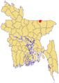 Tahirpur Upazila Map.png
