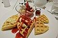 Takano's strawberry waffle.jpg