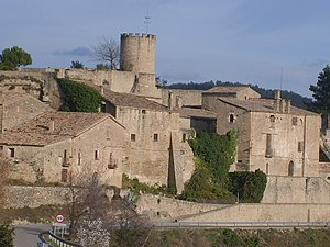 Talamanca (Bages) - Image: Talamanca 1