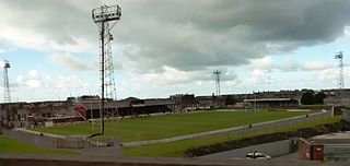 Talbot Athletic Ground