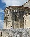 Talmont-sur-Gironde Ste Radegonde - Apsis 2.jpg