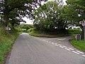 Tan Rallt Road - geograph.org.uk - 2550299.jpg