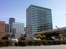 Downtown Fort Worth - Wikipedia