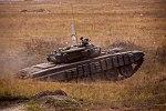 Tank exercise 2017 in Voronezh Oblast 11.jpg