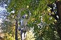 Tanzendes Mädchen, 1943, Hedwig Haller-Braus - 2014-09-26 - Bild 1.JPG