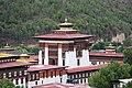 Tashichho Dzong, Bhutan 03.jpg