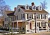 Taylor-Corwin House