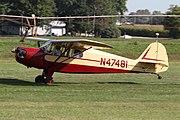 Taylorcraft DCO-65 (N47481)