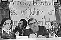 Teach Inn voor politieke gevangenen in USSR in Mozes en Aaronkerk in Amsterdam , Bestanddeelnr 928-2960.jpg