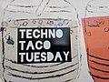 Techno taco tuesday.jpg