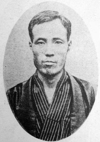 Tekkan Yosano - Tekkan Yosano circa 1933 to 1934
