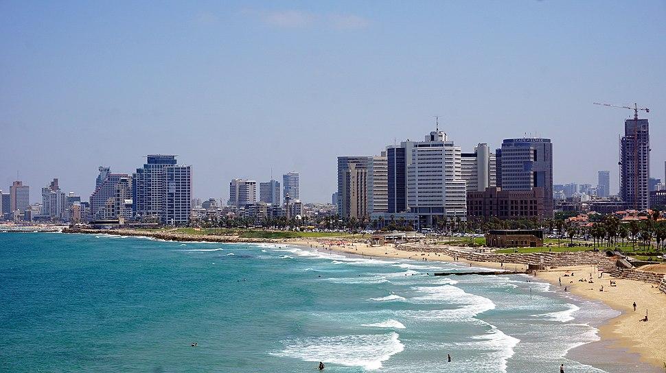 Tel Aviv Yafo 43717 (14449521381)