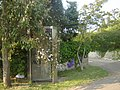 Telephone Box in disguise, Carrow Hill - geograph.org.uk - 419029.jpg