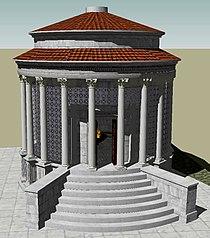 Temple of Vesta 3D.jpg