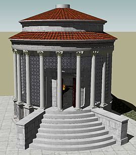 Temple of Vesta 3D.jpg