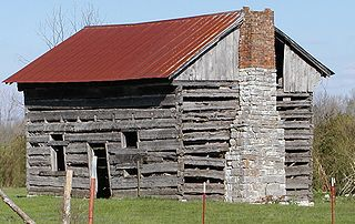 Ten Mile, Tennessee human settlement in Tennessee, United States of America