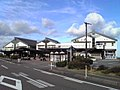 Tenryo-no-sato, Roadside Station, Japan.jpg