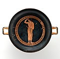 Terracotta kylix (drinking cup) MET DP307500.jpg