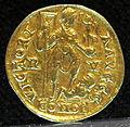 Tesoretto di sovana 006 solido di onorio (402-3 o 405-6), zecca di milano.JPG